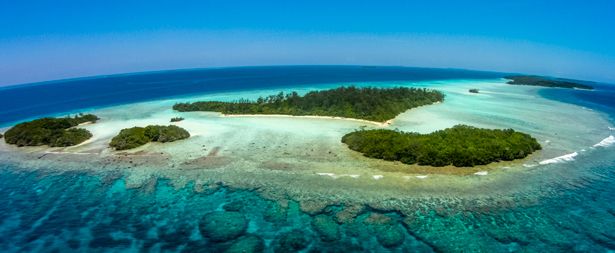 Private-Islands